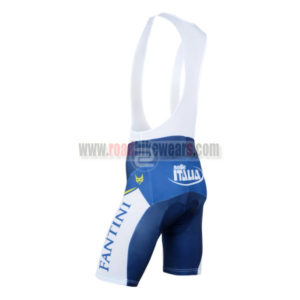 2014 Team VINI FANTINI Riding Bib Shorts