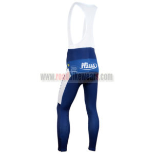 2014 Team VINI FANTINI Riding Long Bib Pants