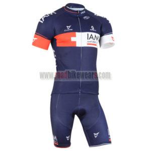 2015 Team IAM Biking Kit