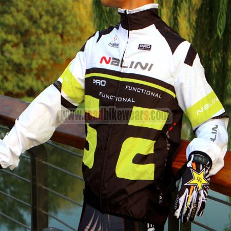 5a4694b95 2015 Team Nalini Riding Gear Biking Raincoat Windbreaker Ultra-thin ...