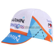 2010 Team GARMIN Cycling Cap