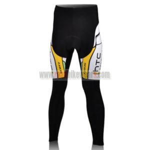 2010 Team HTC highroad Cycling Long Pants