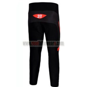 2011 3T CASTELLI Pro Cycle Long Pants