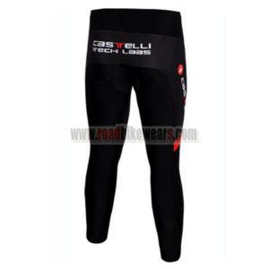 2011 CASTELLI Pro Bike Long Pants