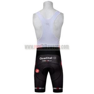 2011 Team AUDI Pro Riding Bib Shorts