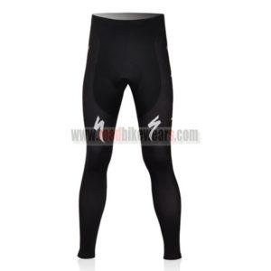 2011 Team HTC Highroad Bike Long Pants Black