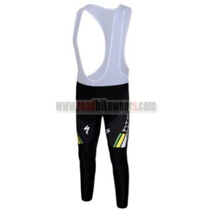 8c8dfcbb5 2011 Team HTC Highroad Riding Clothing Cycle Padded Long Bib Pants Tights  Ciclismo Roupas
