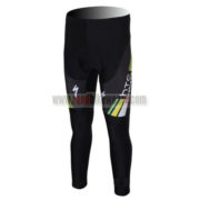 2011 Team HTC highroad Pro Cycling Pants