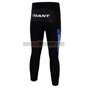 2012 GIANT Pro Bike Long Pants Black Blue
