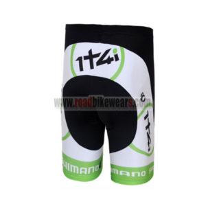 2012 Team 1t4i SHIMANO Riding Shorts Bottoms