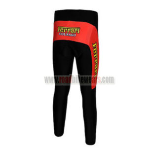 2012 Team FERARI Pro Bike Long Pants