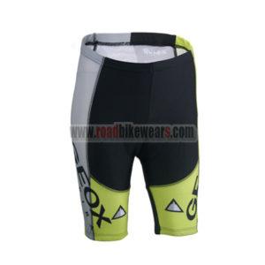 2014 Team GEOX FUJI Pro Cycle Clothing Biking Padded Shorts Bottoms  Ciclismo Roupas ba3577180