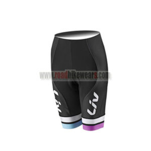 2015 Team Liv Women's Biking Shorts Black