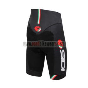2015 Team SIDI Biking Shorts Bottoms Black