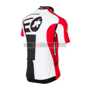 2016 Team ASSOS Training Jersey Red