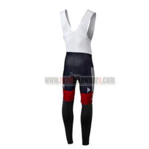 2016 Team SKY British Riding Long Bib Pants