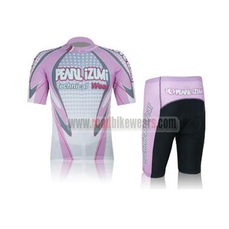 9823bd2cc 2012 Team PEARL IZUMI Summer Winter Riding Apparel Cycle Jersey and ...