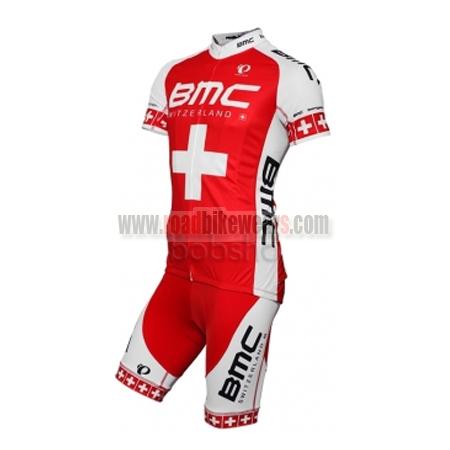 2013 Team BMC Switzerland Summer Winter Biking Wear Riding Jersey ... 0e7f10320