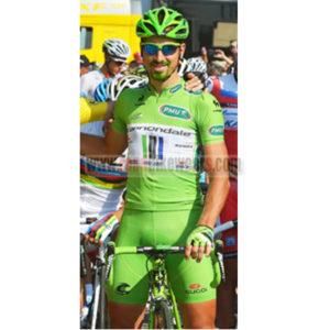 53b69e9bf 2013 Team Cannondale Tour de France Summer Winter Biking Wear Riding Jersey  and Padded Shorts Pants Roupas Bicicleta Green