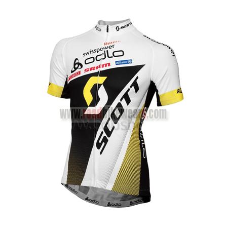 Odlo bike shirt