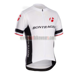 2014-team-bontrager-cycling-jersey-maillot-shirt-white-black