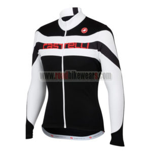 2014-team-castelli-cycling-jersey-maillot-shirt-black-white