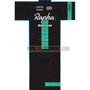 d11fc5dd1 2014 Team Rapha Bianchi Summer Winter Biking Outfit Cycle Jersey Maillot  and Padded Shorts Pants Roupas Bicicleta Black Blue