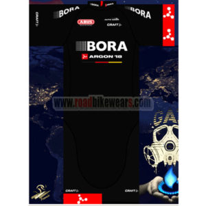 64f2553f8 2016 Team BORA ARGON 18 CRAFT Summer Winter Riding Wear Cycle Jersey  Maillot and Padded Shorts Pants Roupas Bicicleta Black Red