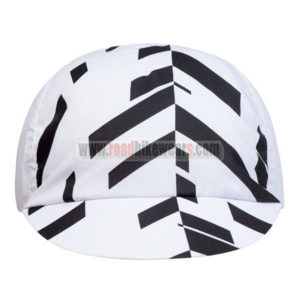 2016 Team RAPHA Racing Cap Hat White Black
