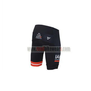 2017 Team IAM Austria Bike Shorts Bottoms