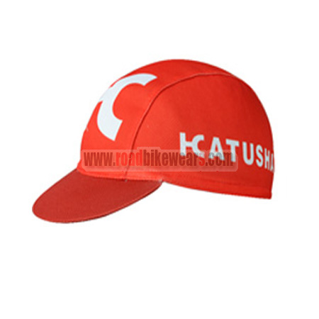Hat Cycling Team Katusha Cycling Hat Cap