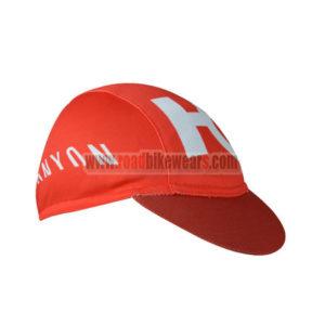 2017 Team KATUSHA Riding Cap Hat Red