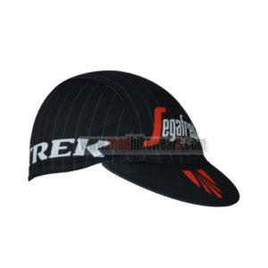 2017 Team TREK Segafrego Riding Cap Hat Black