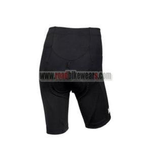 2016 Team BIANCHI MILANO Biking Shorts Bottoms Black