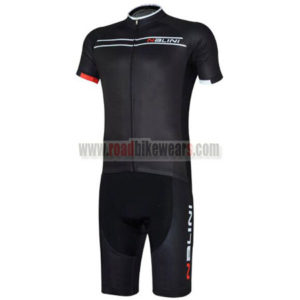 2017 Team NALINI Biking Clothing Cycle Jersey and Padded Shorts Roupas  Bicicleta Black 4cceabbdb