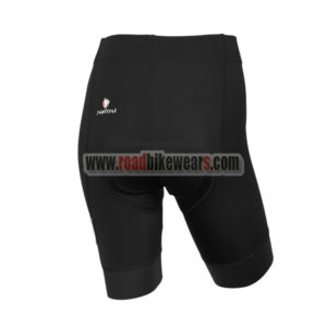 2015 Team Nalini Women's Lady Bike Riding Shorts Bottoms Black