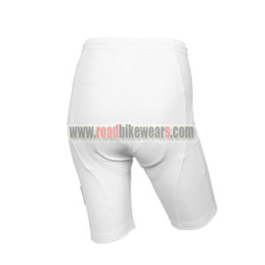 2015 Team Nalini Women's Lady Biking Shorts Bottoms White