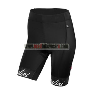 2015 Team Nalini Women's Lady Cycling Shorts Bottoms Black