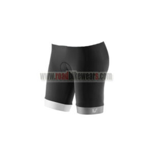 2017 Team Liv Womens Lady Biking Shorts Bottoms Black White Grey