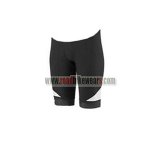 2017 Team SCOTT Womens Lady Riding Shorts Bottoms Black White
