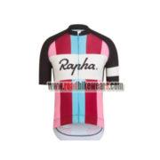 2017 Team Rapha Womens Cycling Jersey Shirt