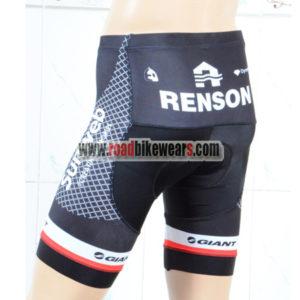 2018 Team Sunweb GIANT Biking Shorts Bottoms Black