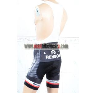 2018 Team Sunweb GIANT Riding Bib Shorts Bottoms Black