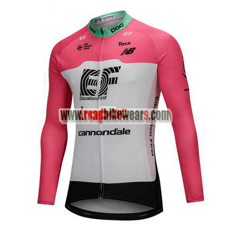 2018 Team drapac cannondale Winter Cycle Outfit Thermal Fleece ... 90925b26d